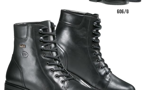 Scarpa Modello 616G e 606G