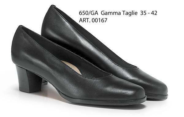 Scarpa Modello 650GA