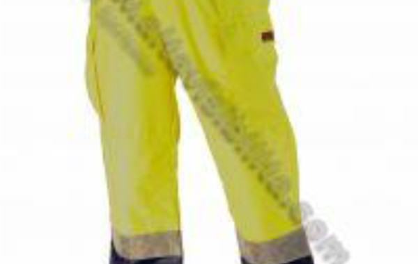 Pantalone Microfibra