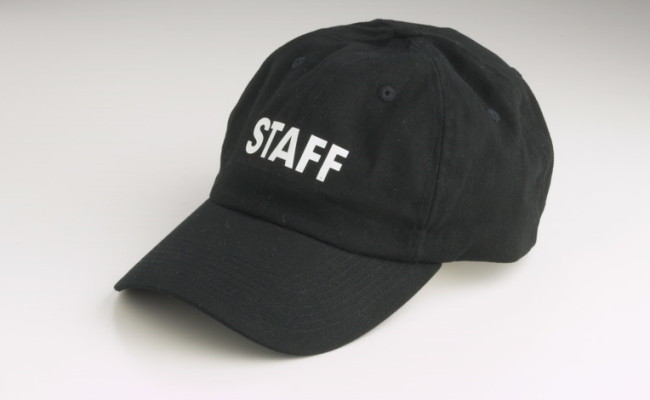 berrettino staff