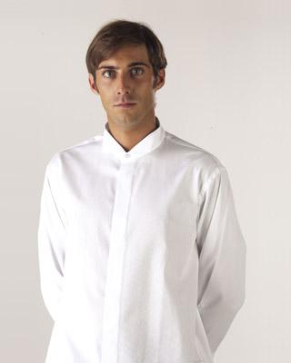 Camicia Napoli
